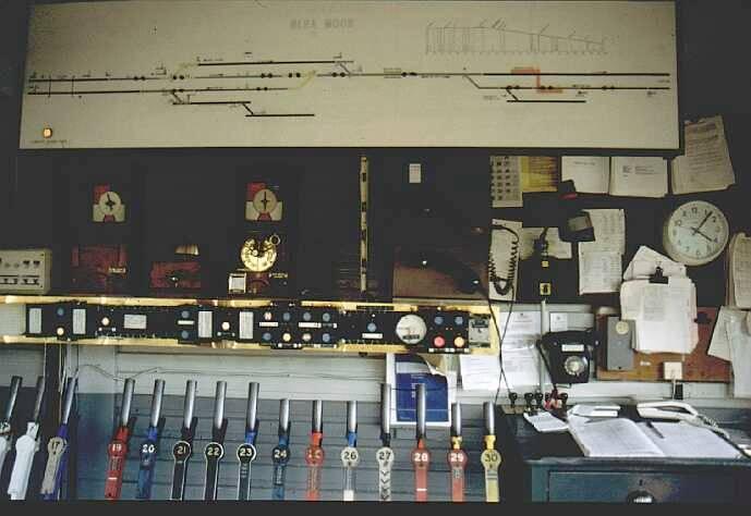 Nick S Railway Page